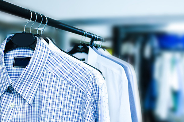 stitches dry cleaning - SERVICES
