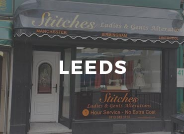 stitches leeds tailor 1 - REPAIRS AND ALTERATIONS
