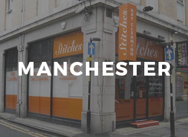 stitches manchester tailor - OUR STORES